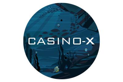 カジノエックス/Casino-Xレビュー